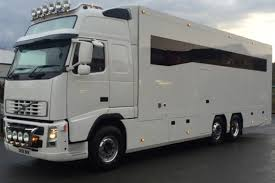 volvo race car racecarsdirect com volvo race transporter relisted due to t w