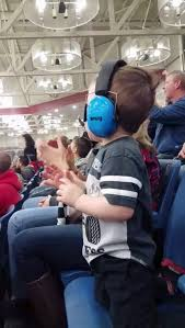 fort wayne monster truck show nephew u0027s reaction a monster truck show gif on imgur