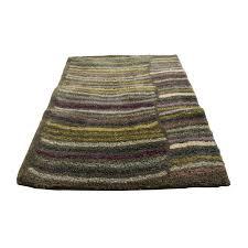 Crate And Barrel Carpet by 83 Off Crate And Barrel Crate U0026 Barrel Wool Tilda Rug Decor
