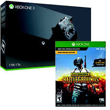 pubg xbox one x graphics get playerunknown s battlegrounds free with the 499 xbox one x