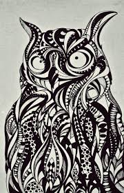 tribal owl tattoo 17 best ink ideas images on pinterest drawings tattoo and