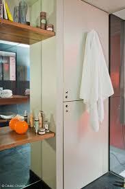 Miroir Pivotant Salle De Bain by Miroir Design Avec Etagere Indogate Com Miroir Salle De Bain Avec