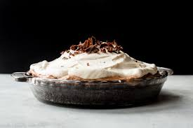 sky high chocolate mousse pie video sallys baking addiction