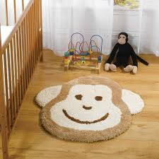 Monkey Rug For Nursery Baby Rug Amazoncom Nojo Jungle Babies Rectangular Rug