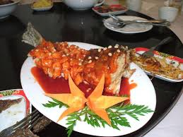 photo cuisine chinoise le poisson photos chine informations