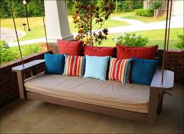 best porch swing bed cushions cool patterns u2013 cheapest way to