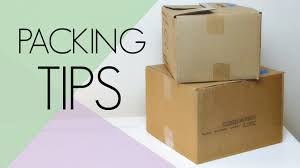 Moving Hacks by Packing Tips For Moving House Youtube