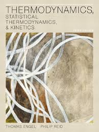 3rd edition thomas engel philip reid thermodynamics statistical