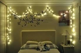 guirlande lumineuse chambre guirlande lumineuse chambre diy dacco chambre de fille une guirlande