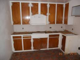 Painted Old Kitchen Cabinets Painting Old Kitchen Cabinets White Home Interior Ekterior Ideas