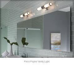 Bathroom Lighting Frank Webb Home - Bathroom lighting 2