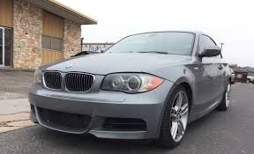 fastest bmw 135i why a used bmw 135i is the best bimmer you can get 30 000