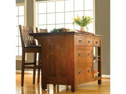 stickley furniture 89 1716 gt kitchen island with drawers