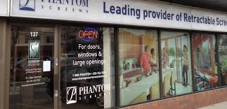 disappearing sliding glass doors retractable screens for kelowna and okanagan valley phantom