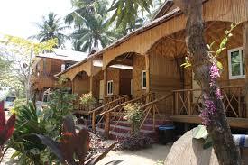 home soe koko beach house u0026 restaurant ngwe saung beach