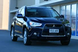 mitsubishi asx 2014 mitsubishi asx suv range refined for 2014 autoriff automobile