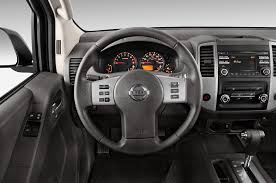 nissan frontier pro 4x 2017 interior 2015 nissan frontier steering wheel interior photo automotive com