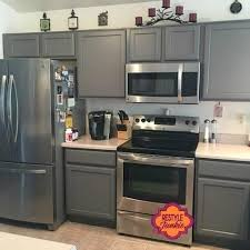 milk paint colors for kitchen cabinets custom gray kitchen cabinets grey kitchen cabinets