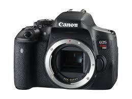 amazon camera black friday deals amazon com canon eos rebel t6i digital slr body only wi fi