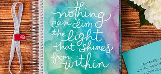 Nothing Can Dim The Light Which Shines From Within Organization Archives One Woman Shop