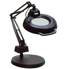 large magnifying glass with light wonderful maxiaids electrix desktop magnifying l 3 diopter