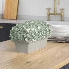 furniture orchid coffee table centerpiece strange flower centerpieces you ll love wayfair