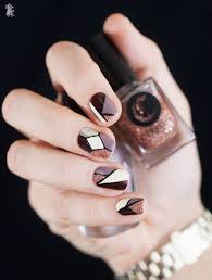 nail design ideas 35 fall nail ideas best nail designs and tutorials for fall 2017