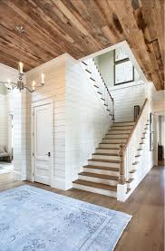 Wood Interior Wall Paneling Architectural Details Shiplap Paneling The Inspired Room