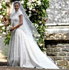 The Vintage Wedding Dress Company Archives The Natural Wedding Pippa Middleton U0027s Wedding To James Matthews In Pictures All The