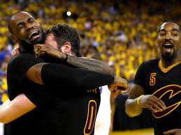 93 7 the fan pittsburgh cleveland cavaliers beat golden state warriors 93 89 to win their