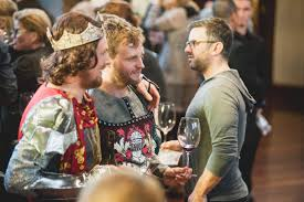 game of rhones game of thrones themed wine festival