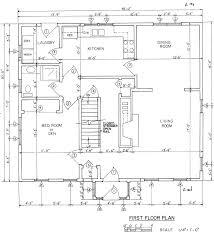 100 open floor plan blueprints kitchen and living room open