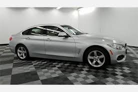bmw bronx ny used bmw 4 series gran coupe for sale in bronx ny edmunds