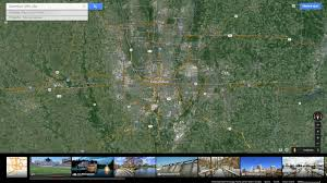 Columbus Map Columbus Ohio Map