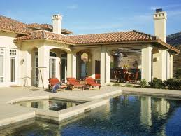 Covered Patio Designs Pictures by Tips For Designing A Pool Deck Or Patio Hgtv