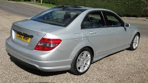 used 2010 mercedes benz c class c250 cdi blueefficiency sport for
