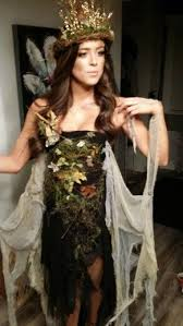 Couture Halloween Costumes 20 Mother Nature Costume Halloween Ideas