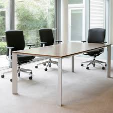 Rectangular Meeting Table Caf1612r Chameleon 1600 Wide X 1200 Rectangular Meeting Table