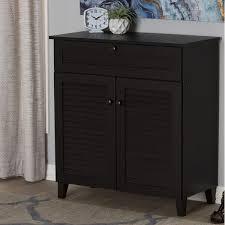Jenlea Shoe Storage Cabinet 12 Cabinet Wayfair