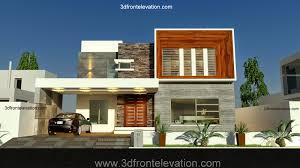 House Design Plans 2014 by New Plan Of 1 Kanal 10 Marla Modern House Design In Paksitani Modern