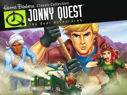 jonny quest amazon com the real adventures of jonny quest the complete first