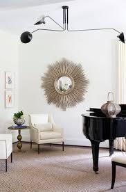 Urban Modern Interior Design Black And White Modern Colonial House Remodel Bethesda Maryland