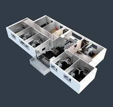 Floor Plan Of 2 Bedroom Flat 19 Floor Plan 2 Bedroom Apartment Mestral And Llebeig