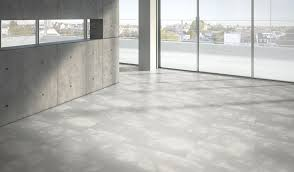 hdf laminate flooring click fit concrete look for domestic
