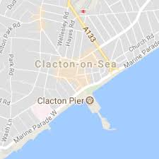clacton on sea map single room in home in clacton on sea essex gumtree