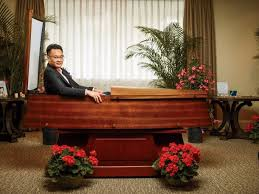 funeral casket what this casket maker learned from honda tesla and steve