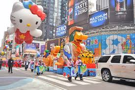 86th annual macy s thanksgiving day parade