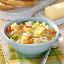 Comfort Food Soup Recipes 30 Soup Recipes Ready In 30 Minutes Taste Of Home