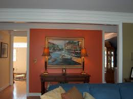 creatively yours custom interior design paint makes it pop