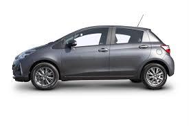 yaris new toyota yaris hatchback 1 5 hybrid excel 5 door cvt nav 2017